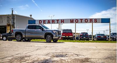 Dearth Buick GMC Image 4