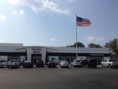 Freehold Buick GMC Image 4