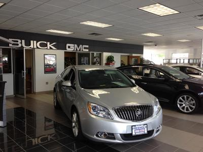 Freehold Buick GMC Image 7