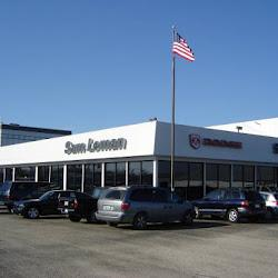 Sam Leman Dodge Chrysler Jeep RAM - Peoria Image 3