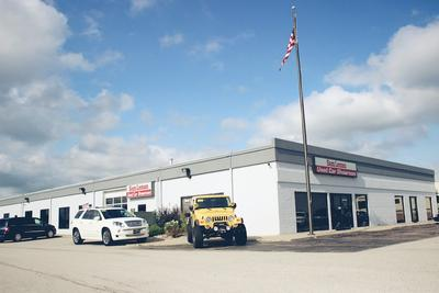 Sam Leman Dodge Chrysler Jeep RAM - Peoria Image 8