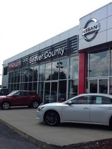 Beaver County Chrysler Jeep Dodge RAM Image 2