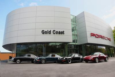 Porsche Gold Coast Image 1