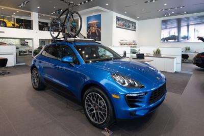 Porsche Gold Coast Image 8