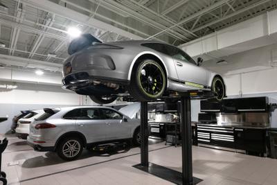 Porsche Gold Coast Image 9