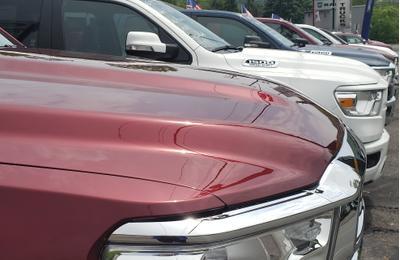 All American Chrysler Dodge Jeep RAM Image 6