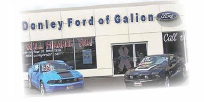 Donley Ford of Galion Image 2