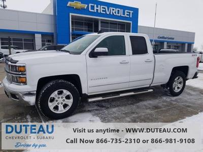 Cars For Sale At Duteau Chevrolet In Lincoln Ne Auto Com