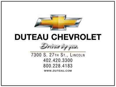 DuTeau Chevrolet Image 1