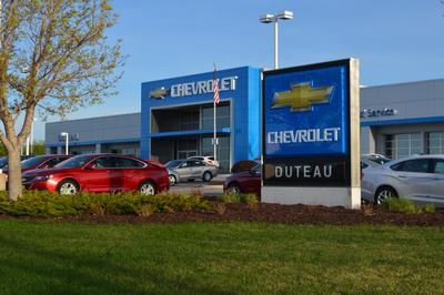 DuTeau Chevrolet Image 2