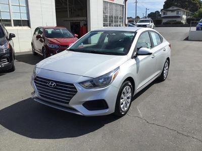 Hyundai Accent 2019 for Sale in Eureka, CA