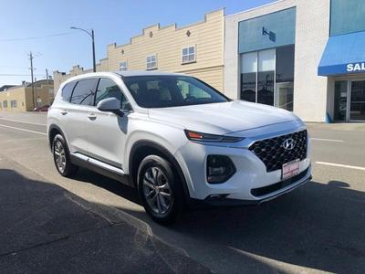 Hyundai Santa Fe 2020 for Sale in Eureka, CA