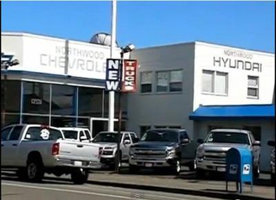 Northwood Hyundai Image 2