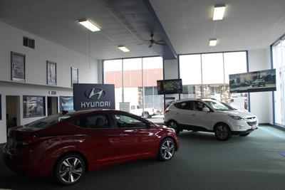 Northwood Hyundai Image 3