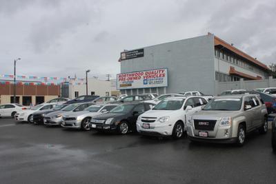 Northwood Hyundai Image 4