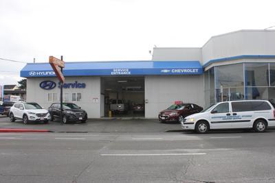 Northwood Hyundai Image 9