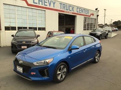 Hyundai Ioniq EV 2018 for Sale in Eureka, CA