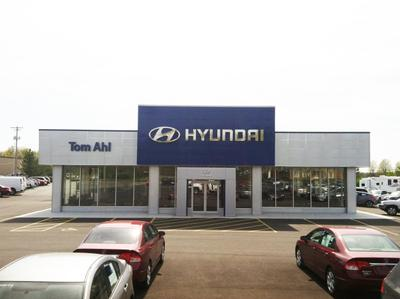 Tom Ahl Family of Dealerships Image 2
