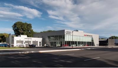 Audi Salt Lake City Image 1