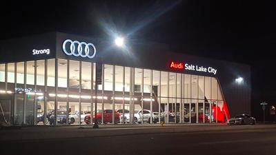 Audi Salt Lake City Image 3
