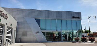 Audi Salt Lake City Image 4