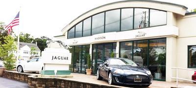 Jaguar Parsippany Image 2