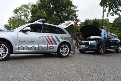 Audi Middleburg Heights Image 8