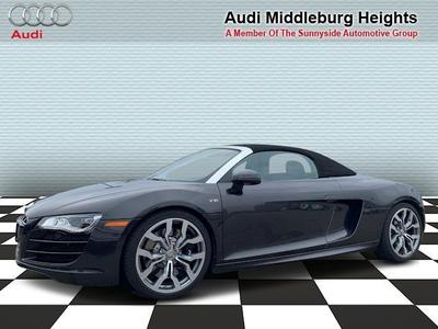 Audi R8 2012 for Sale in Cleveland, OH