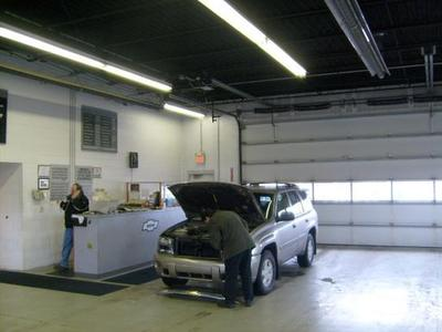 Lakeside Chevrolet Image 2