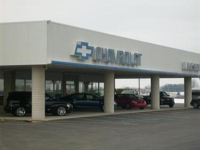 Lakeside Chevrolet Image 6