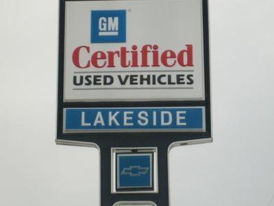 Lakeside Chevrolet Image 7
