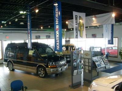 Lakeside Chevrolet Image 8