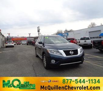 Nissan Pathfinder 2016 for Sale in Girard, PA