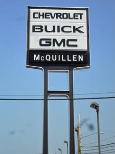 McQuillen Chevrolet Buick GMC Image 7