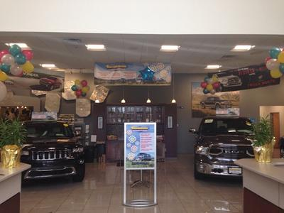 Branhaven Chrysler Jeep Dodge Ram Image 2