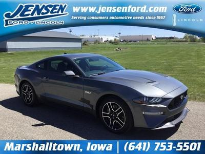 Ford Mustang 2021 for Sale in Marshalltown, IA