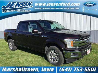 Ford F-150 2020 for Sale in Marshalltown, IA