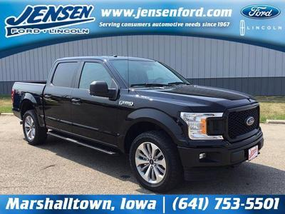 Ford F-150 2018 for Sale in Marshalltown, IA