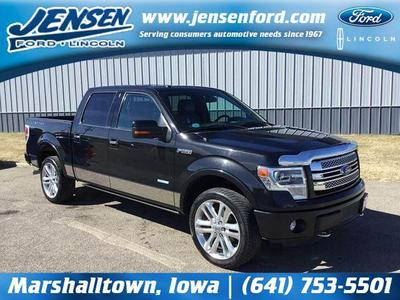 Ford F-150 2013 for Sale in Marshalltown, IA