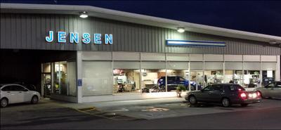 Jensen Ford Lincoln Image 2
