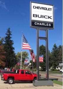 Charles Chevrolet Buick Image 1