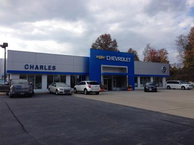 Charles Chevrolet Buick Image 2