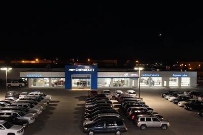 Norfolk GM Auto Center Image 1