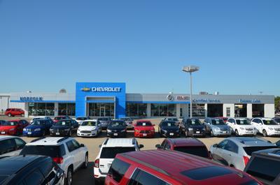 Norfolk GM Auto Center Image 2