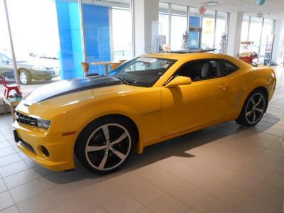 Norfolk GM Auto Center Image 3