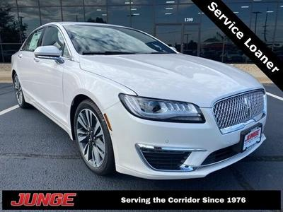 Lincoln MKZ 2020 for Sale in Hiawatha, IA
