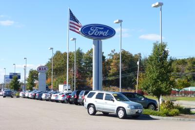 Grieco Ford Image 1
