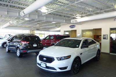 Grieco Ford Image 2