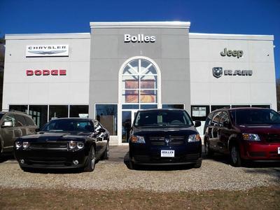 Bolles Dodge Image 1
