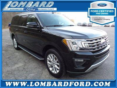 Ford Expedition Max 2020 for Sale in Barkhamsted, CT
